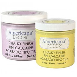 CHALKY FINISH ACABADO TIPO TIZA 236ml