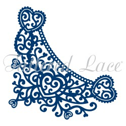 Tattered Lace Dies - Cherished Moments Corner