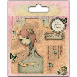 Mirabelle Sello Clear Stamp - Ask Me To Dance - Mirabelle II