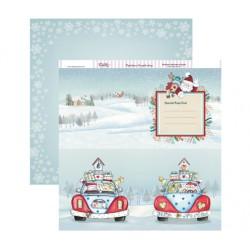 "Dayka SCP-166 ""Dulce Navidad"" - Papá Noel"