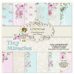 Tiny Miracles - Lemon Craft Stack 12x12