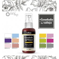Spray Sweet Colors - Carrotcake by Vallejo