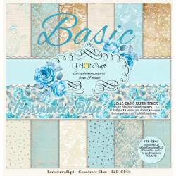 BASIC Everyday Spring - Lemon Craft Stack 12x12