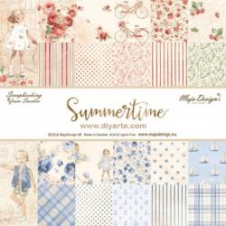 """Summertime - Maja Design Stack 12""""x12"""""""