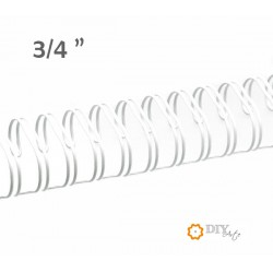 "Wire Blanco 3/4"" (Ø 19 mm)"