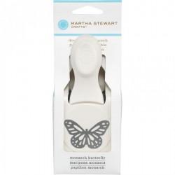 Perforadora Mariposa Monarca Grande - Martha Stewart