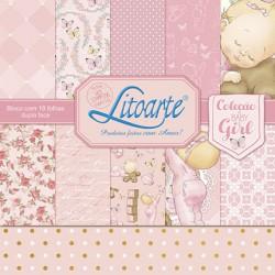 Colección Shabby Chic - Litoarte