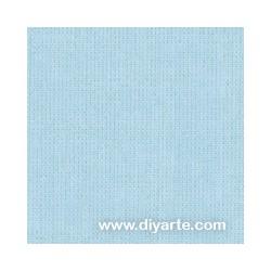 Tela de encuadernación (50×50 cm) - Color Azul Bebe