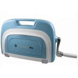Troqueladora PressBoss Pro A4 - Nellie Snellen