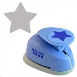 """Estrellas 2"""" - Troqueladora de bordes Artemio"""