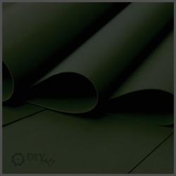 22 Dark Green - Foamiran