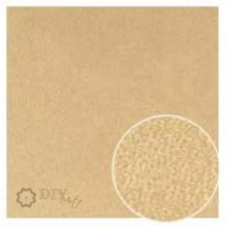 """Oro - Imitación cuero 12x12"""" - Artemio"""