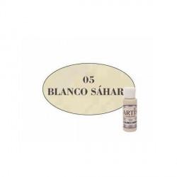 01 Blanco - Acrílico Artis 60ml - Dayka