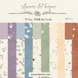 Aromas del bosque - El Altillo de los Duendes
