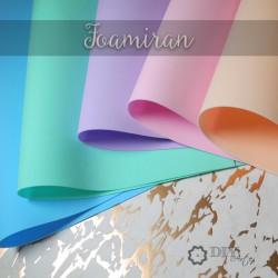 Kit Pastel - Foamiran