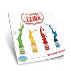 Libro técnicas Izink