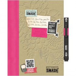 Smashbook Rosa Pretty Style