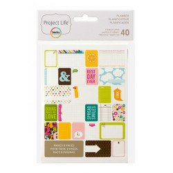 Themed Cards Planner