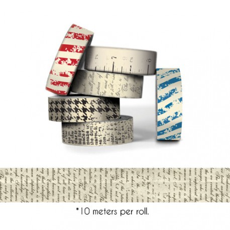 Dictionary Paper Tape