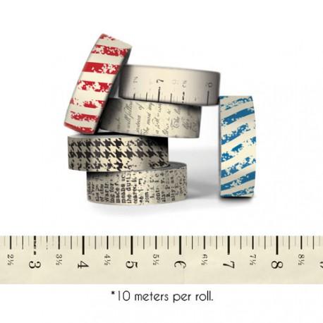 Script Paper Tape