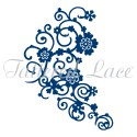 Tattered Lace Dies - Primrose Flourish