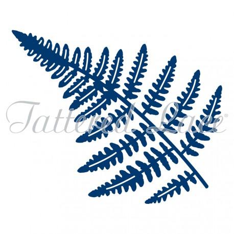 Tattered Lace Dies - Big Fern