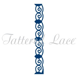 Tattered Lace Dies - Hardwick Border