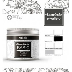 Basics Colors - Carrotcake by Vallejo