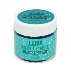 Topaz Glitter - Polvos Aladine Embosser