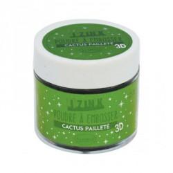 Cactus Glitter - Polvos Aladine Embosser