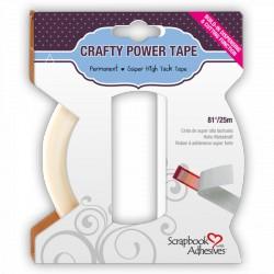 Crafty Power Tape