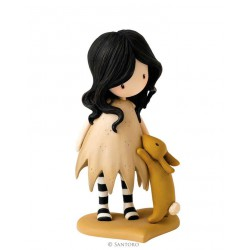 Figura de colección Gorjuss - The Balloon