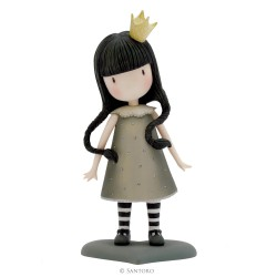Figura de colección Gorjuss - I Love You Little Rabbit