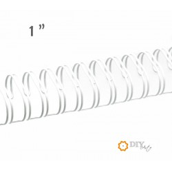 "Wire Blanco 1"" (Ø 25,4 mm)"
