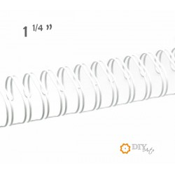 "Wire Blanco 1-1/4"" (Ø 31,8 mm)"