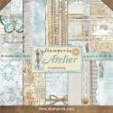Atelier - Stampería Stack 12x12