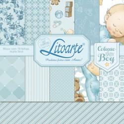 Colección Baby Boy - Litoarte