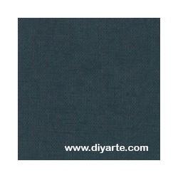 Tela de encuadernación (50×50 cm) - Color Azul Turqui