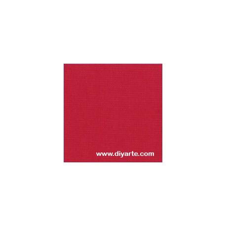 Tela de encuadernacion (55×50 cm) - Color Rojo
