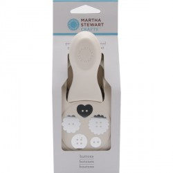Perforadora Botones - Martha Stewart