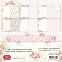 White Day - Craft & You Stack 12x12