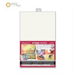 Stone Paper A3 - Stamperia