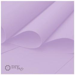 09 Pale Purple - Lilac - Foamiran