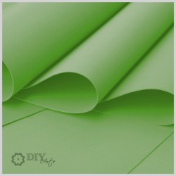 18 Green Leaf - Foamiran