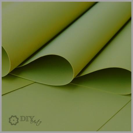 20 Olive - Foamiran