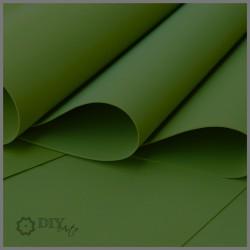 21 Green - Foamiran