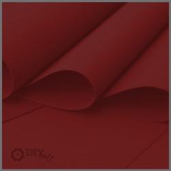24 Red - Foamiran