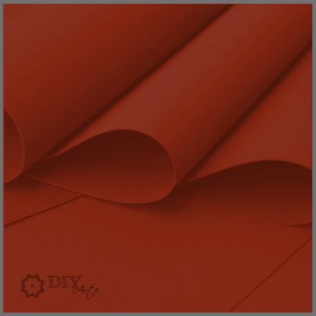 25 Light Red - Foamiran