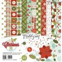 It's Christmas Time - ModaScrap 12 x 12