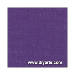 Tela de encuadernación (50×50 cm) - Color Violeta